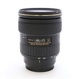 《美品》Tokina AT-X 24-70mm F2.8 PRO FX(キヤノン用)|ymapcamera