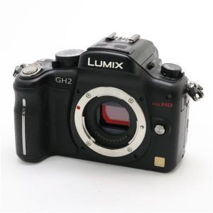 《良品》Panasonic LUMIX DMC-GH2 ボディ|ymapcamera