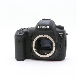《美品》Canon EOS 5D Mark IV ボディ|ymapcamera