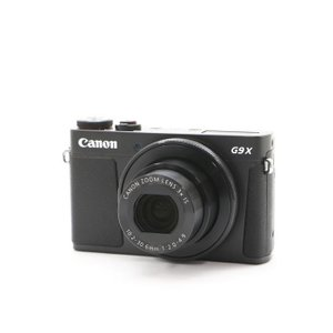 《新同品》Canon PowerShot G9X Mark II ymapcamera