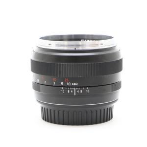 《美品》Carl Zeiss Planar T* 50mm F1.4 ZE(キヤノンEF用)|ymapcamera