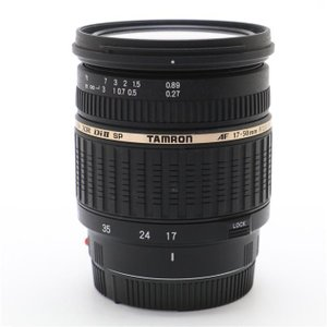 《良品》TAMRON SP 17-50mm F2.8 XR DiII LD Aspherical[IF](ソニーα用)|ymapcamera