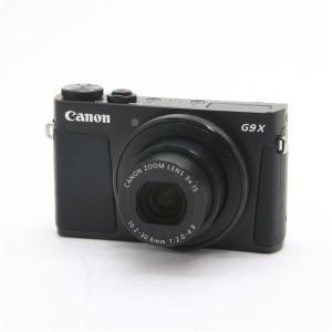 《美品》Canon PowerShot G9X Mark II ymapcamera