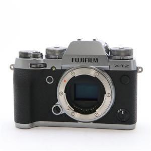 《新同品》FUJIFILM X-T2 Graphite Silver Edition|ymapcamera