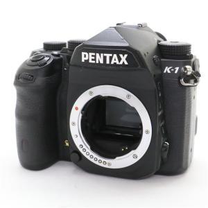 《並品》PENTAX K-1 ボディ|ymapcamera