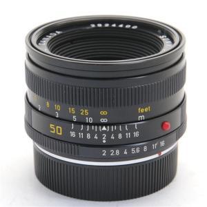 《良品》Leica ズミクロン R50mm F2 フード組込 (3-CAM)|ymapcamera