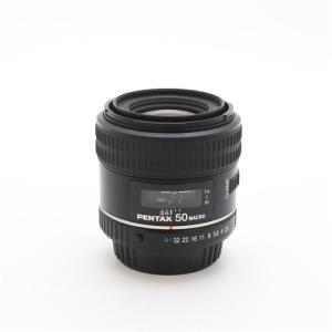 《良品》PENTAX D FA50mm F2.8 MACRO|ymapcamera