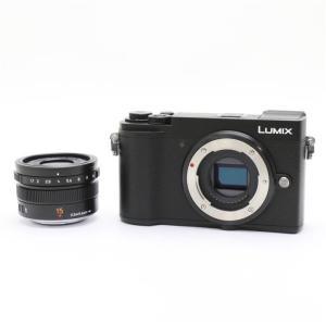 《美品》Panasonic LUMIX DC-GX7MK3L 単焦点ライカDGレンズキット|ymapcamera