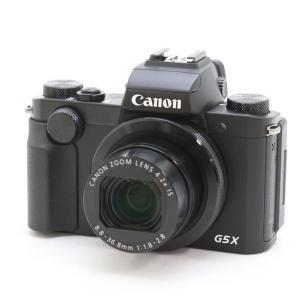 《美品》Canon PowerShot G5X ymapcamera
