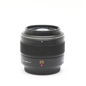 《良品》Panasonic LEICA DG SUMMILUX 25mm F1.4 ASPH.|ymapcamera