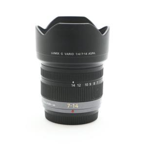 《良品》Panasonic LUMIX G VARIO 7-14mm F4.0 ASPH.|ymapcamera