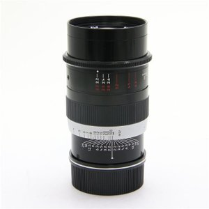 《美品》Leica タンバール M90mm F2.2|ymapcamera