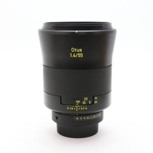 《良品》Carl Zeiss Otus 55mm F1.4 ZF.2(ニコンF用)|ymapcamera