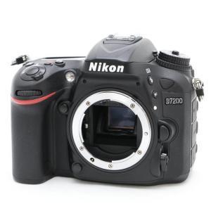 《良品》Nikon D7200 ボディ...