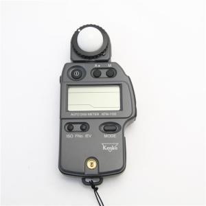 《良品》Kenko オートデジメーター KFM-1100|ymapcamera