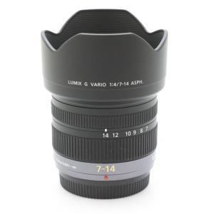 《美品》Panasonic LUMIX G VARIO 7-14mm F4.0 ASPH.|ymapcamera