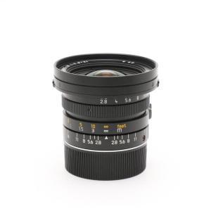 《良品》Leica エルマリート M21mm F2.8|ymapcamera