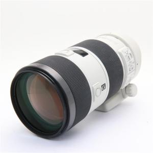 《並品》SONY 70-200mm F2.8 G SSM II SAL70200G2|ymapcamera