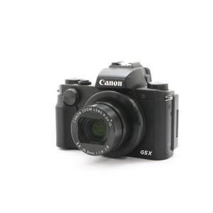 《並品》Canon PowerShot G5X ymapcamera