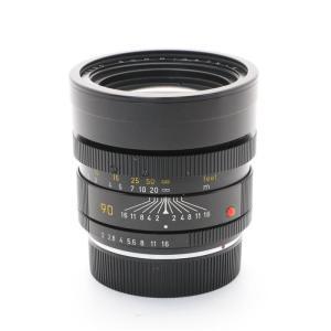 《美品》Leica ズミクロン R90mm F2 (3-CAM)|ymapcamera