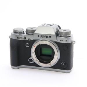 《良品》FUJIFILM X-T2 Graphite Silver Edition|ymapcamera