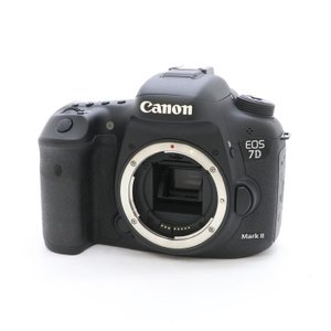 《良品》Canon EOS 7D Mark II ボディ|ymapcamera