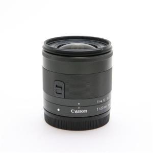 《美品》Canon EF-M11-22mm F4-5.6 IS STM|ymapcamera