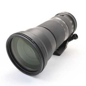 《良品》TAMRON SP 150-600mm F5-6.3 Di VC USD/Model A011N(ニコン用)|ymapcamera