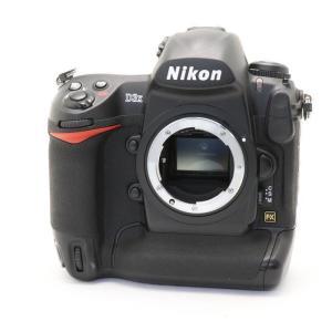《並品》Nikon D3x ボディ|ymapcamera