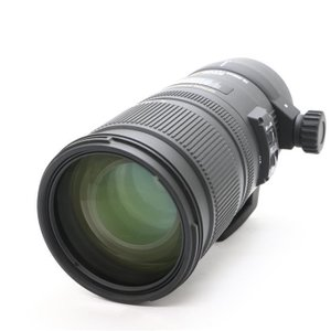 《並品》SIGMA APO 70-200mm F2.8 EX DG OS HSM(ソニー用)|ymapcamera
