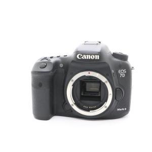 《良品》Canon EOS 7D Mark II ボディ...