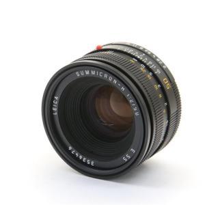 《美品》Leica ズミクロン R50mm F2 フード組込 (R-Only)|ymapcamera