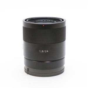 《美品》SONY Sonnar T* E 24mm F1.8 ZA SEL24F18Z|ymapcamera