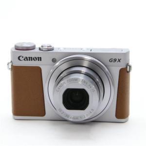 《美品》Canon PowerShot G9X ymapcamera