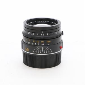 《良品》Leica ズマリット M50mm F2.5|ymapcamera