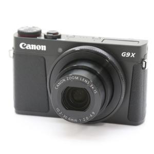 《良品》Canon PowerShot G9X Mark II ymapcamera