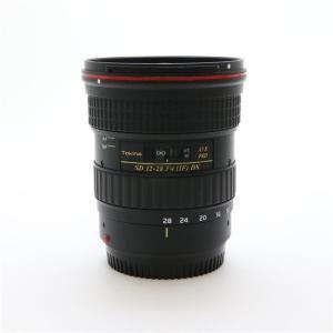 《良品》Tokina AT-X 12-28mm F4 PRO DX(キヤノン用)|ymapcamera