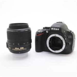 《良品》Nikon D5100 18-55 VR レンズキット|ymapcamera