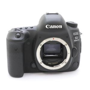 《美品》Canon EOS 5D Mark IV ボディ|ymapcamera