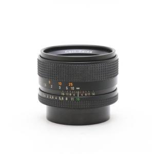 《並品》CONTAX Planar T*50mm F1.4 MM|ymapcamera
