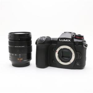 《良品》Panasonic LUMIX DC-G9L PRO 標準ズームライカDGレンズキット|ymapcamera