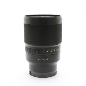 《美品》SONY Distagon T* FE 35mm F1.4 ZA SEL35F14Z|ymapcamera