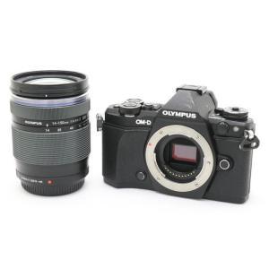 《並品》OLYMPUS OM-D E-M5 Mark II 14-150mmIIレンズキット|ymapcamera