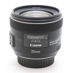 《美品》Canon EF35mm F2 IS USM|ymapcamera