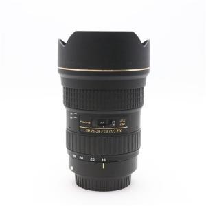 《並品》Tokina AT-X 16-28mm F2.8 PRO FX(キヤノン用)|ymapcamera
