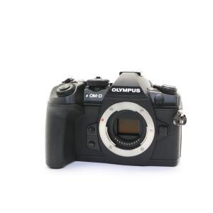 《美品》OLYMPUS OM-D E-M1 Mark II|ymapcamera