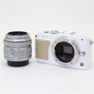 《難有品》OLYMPUS PEN Lite E-PL5 レンズキット|ymapcamera