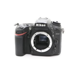 《並品》Nikon D7200 ボディ...