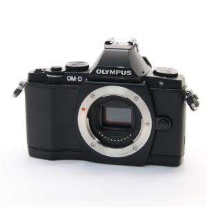 《並品》OLYMPUS OM-D E-M5 ボディ|ymapcamera