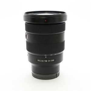 《美品》SONY FE 16-35mm F2.8 GM SEL1635GM|ymapcamera